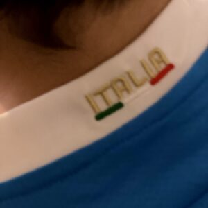 Maglia Shot Bar Italia